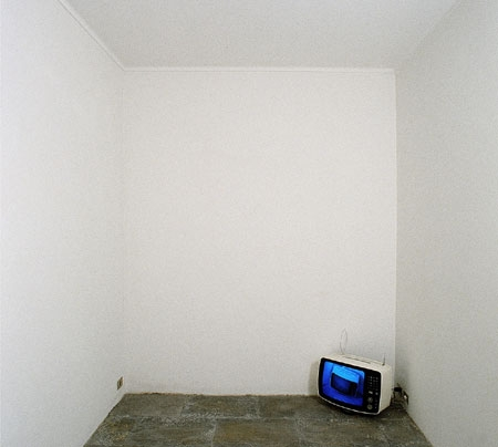 Bruce Nauman - Video Surveillance Piece (Public Room, Private Room).JPG