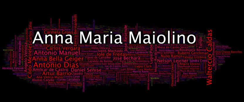 Maiolino Visualização
